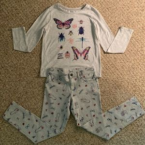 Gymboree Outfit 10